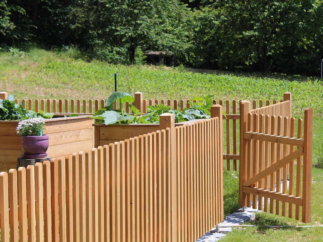 Holz im garten - Garten loungemobel holz ...
